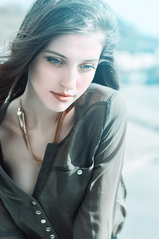 Elena by Sergei Birukov