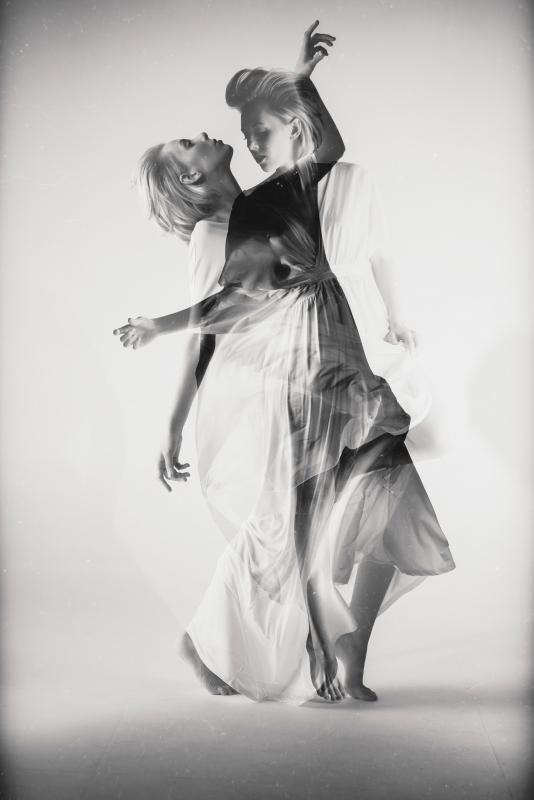 Dance by Richard Johnson