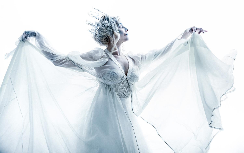 Ice Queen by Markus Aspegren
