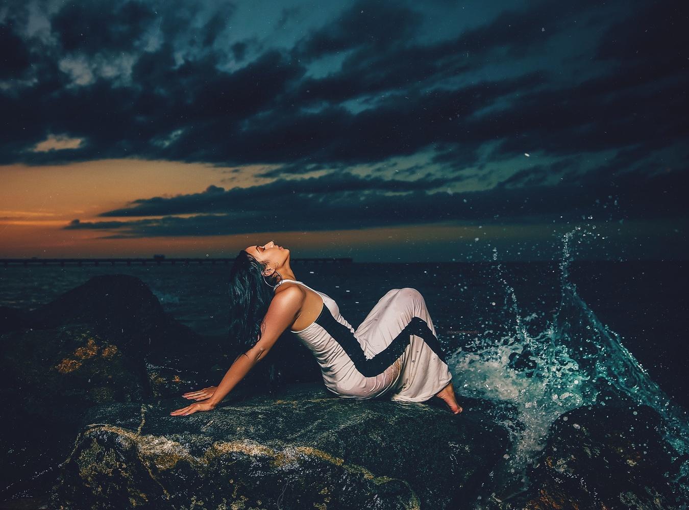 Shorenity by Dexter Cohen
