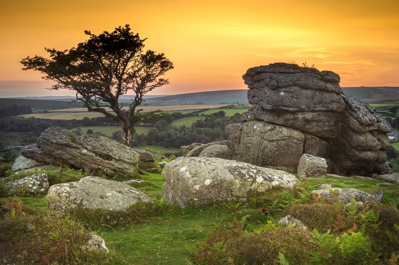 Emsworthy Rocks by Vicki White