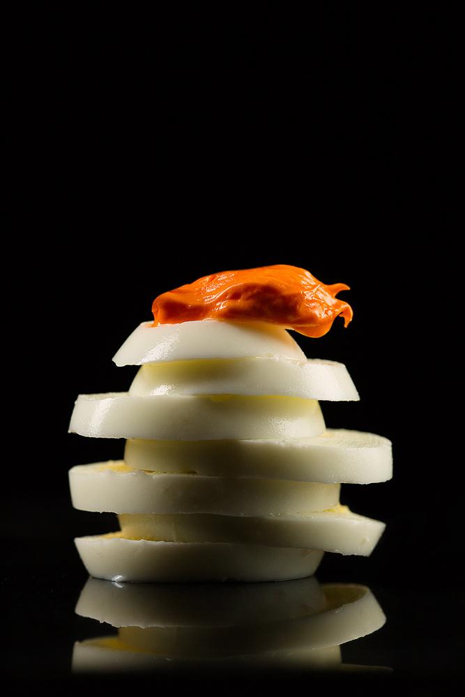 Supreme Egghead by Alexander Slanger