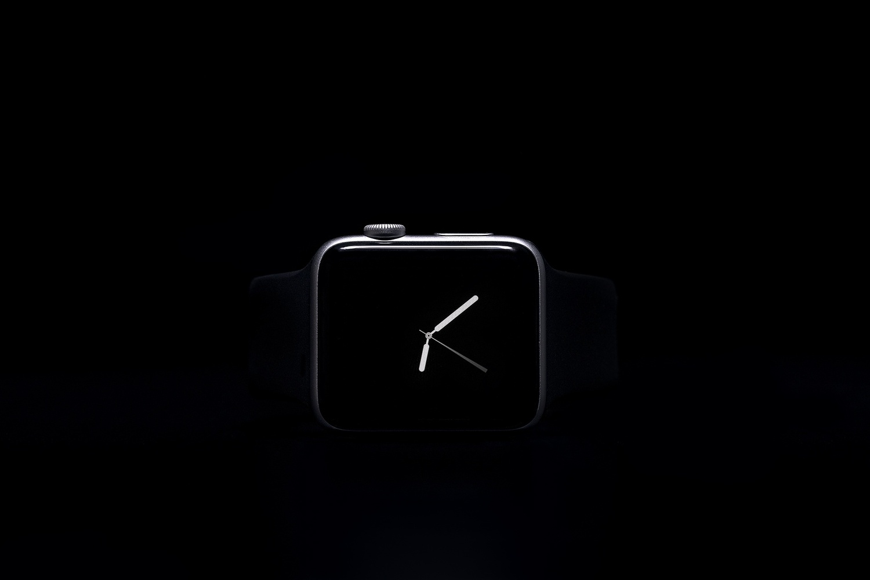 Apple Watch Series 3 by Daniel Lee