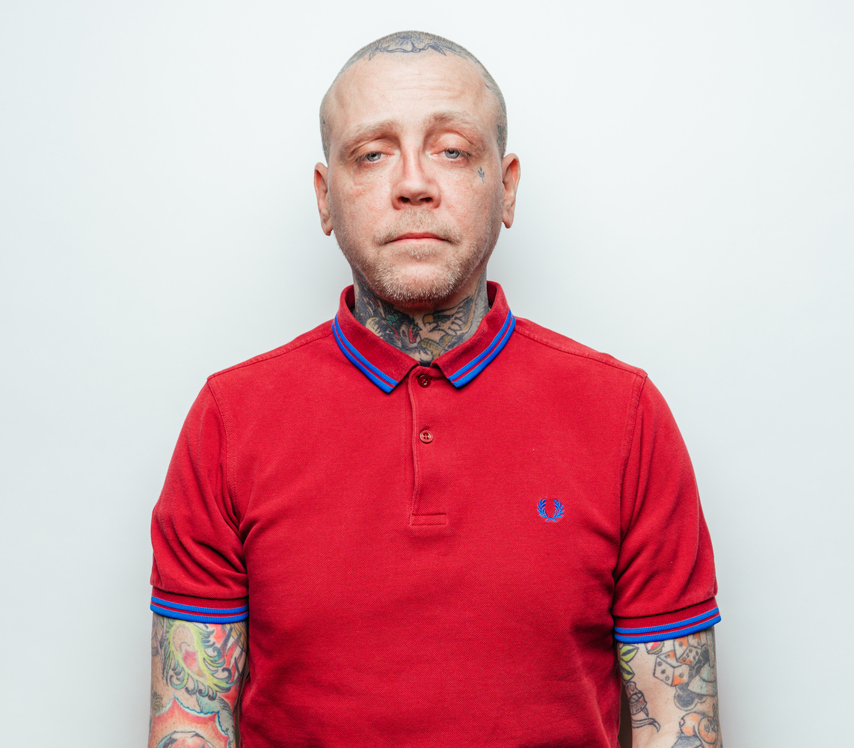 Old Punks Never Die, 2 by Ian Pettigrew