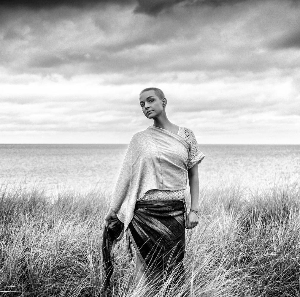by the lake by Ian Pettigrew