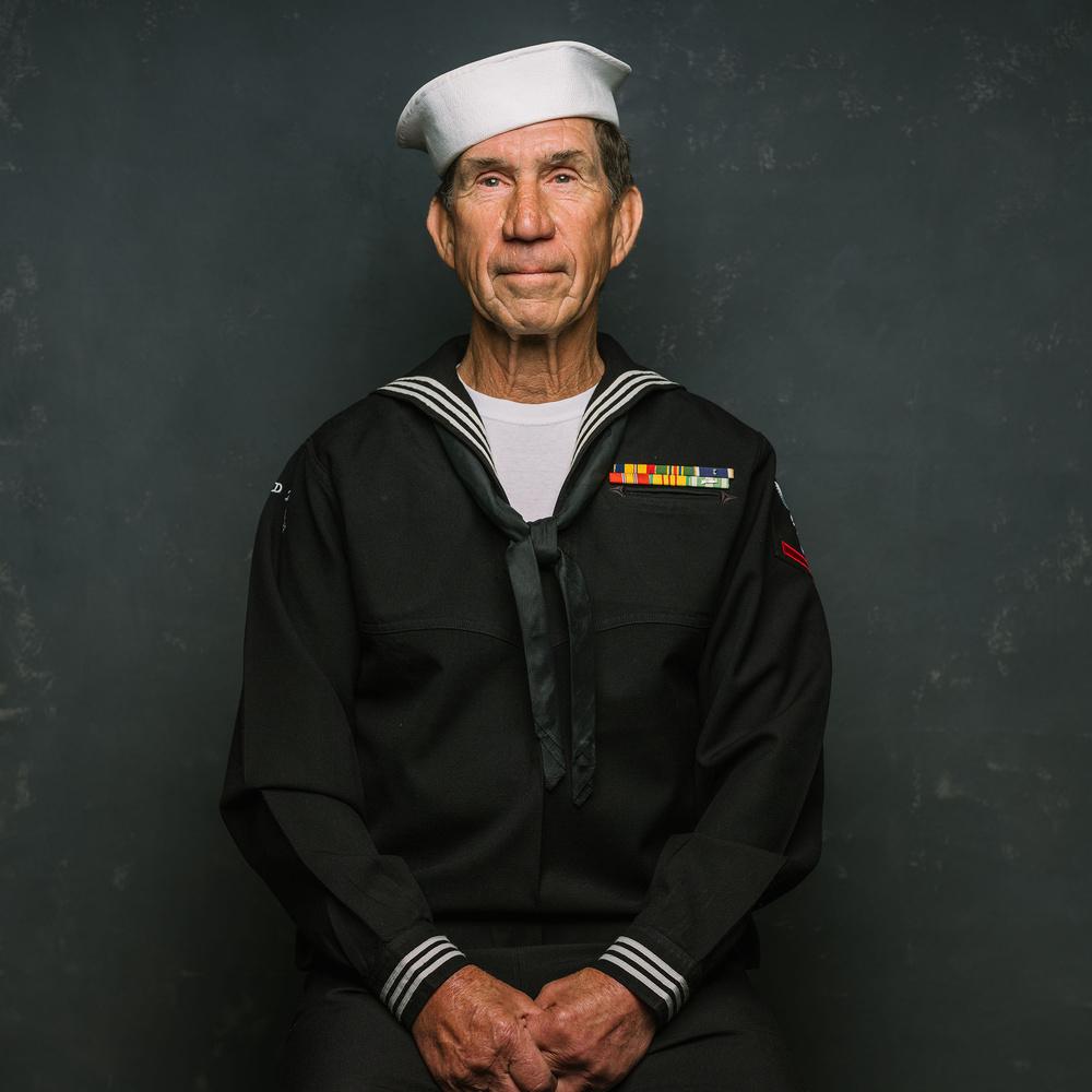 veteran 4 by Ian Pettigrew