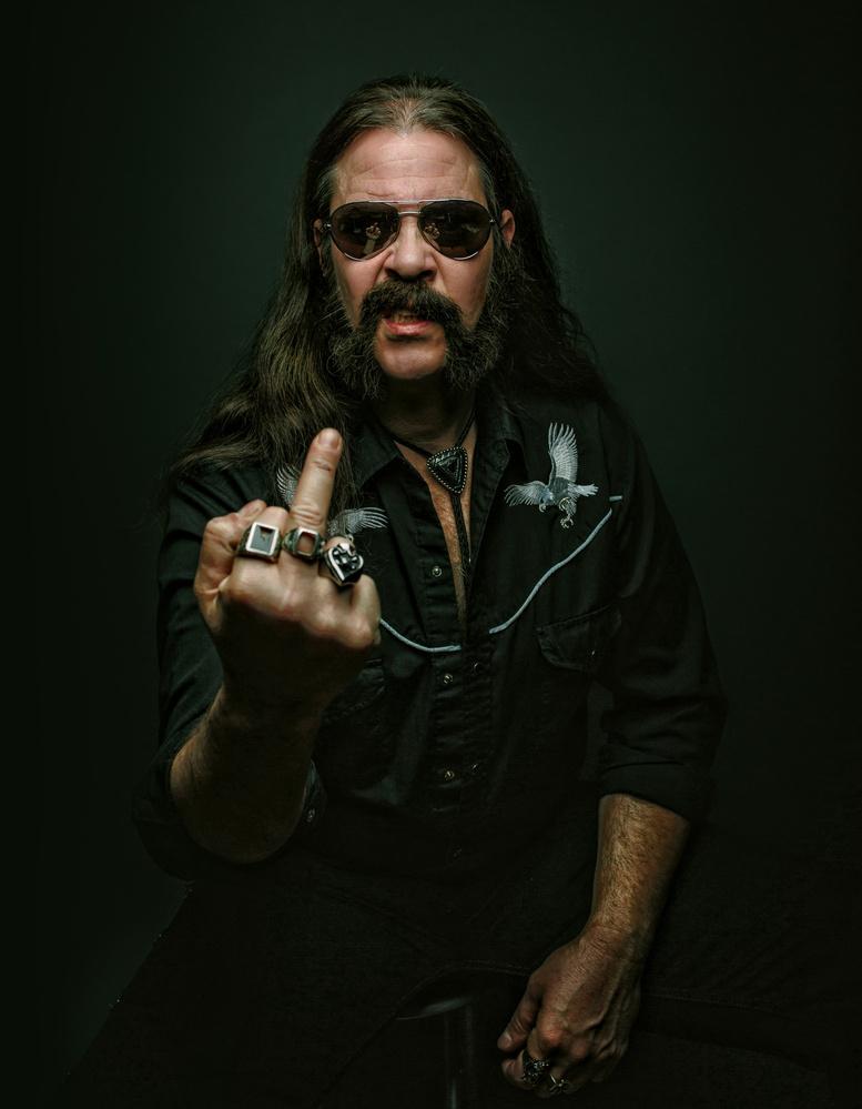 Faux Lemmy by Ian Pettigrew