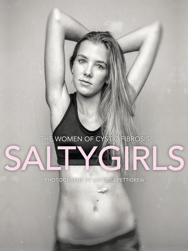 SaltyGirls by Ian Pettigrew