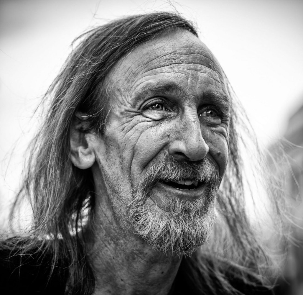 street portrait 02 by Ian Pettigrew
