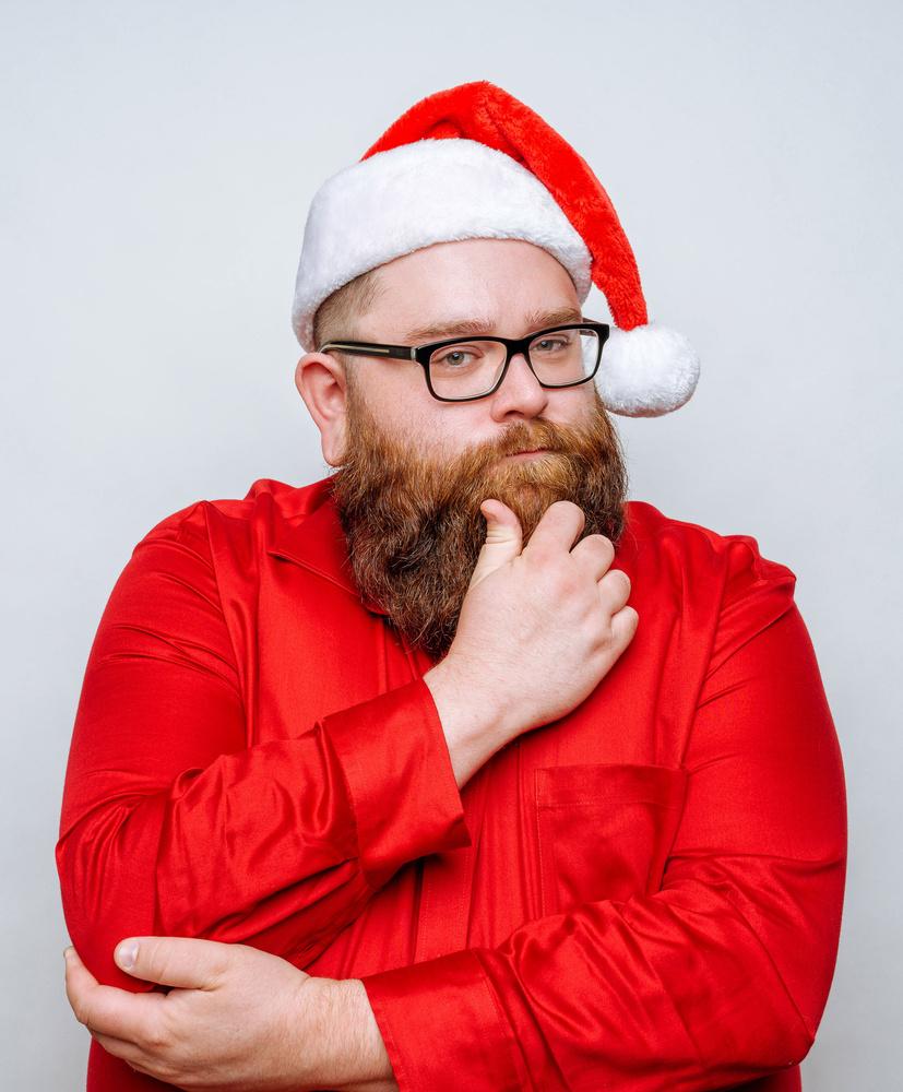 Young Santa, 02 by Ian Pettigrew