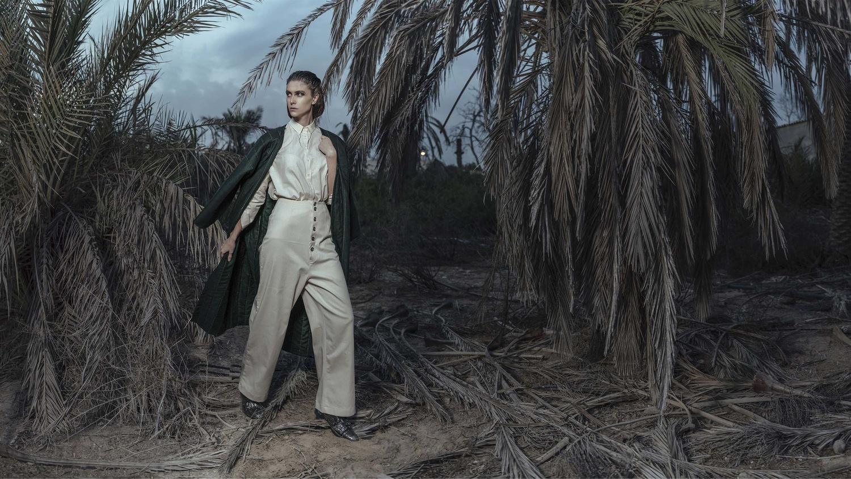 Fashion Campaign by Sergio Miranda