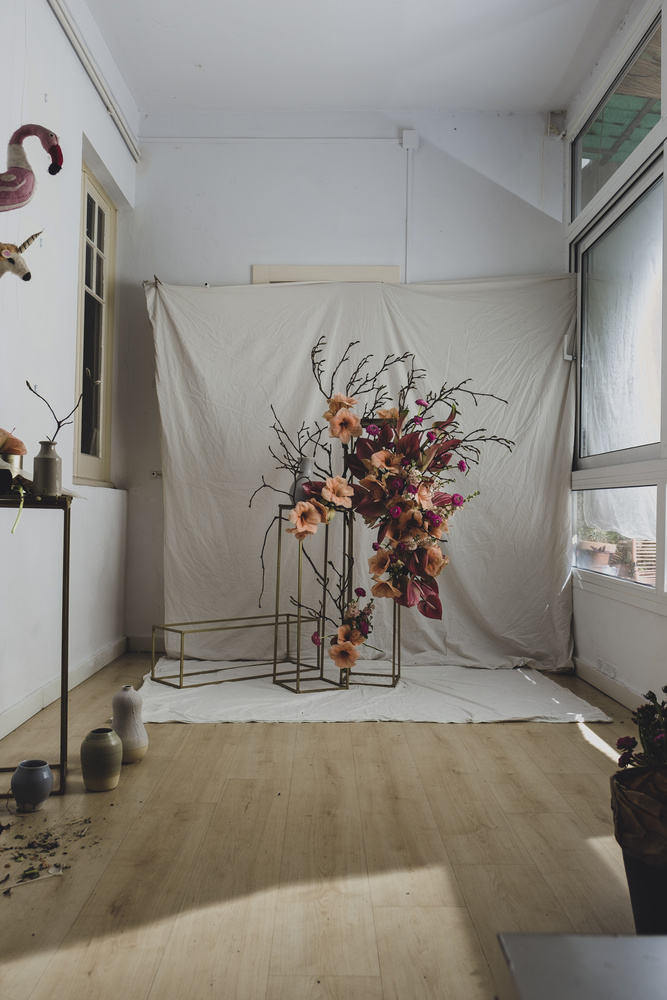 Coral Living by Sergio Miranda