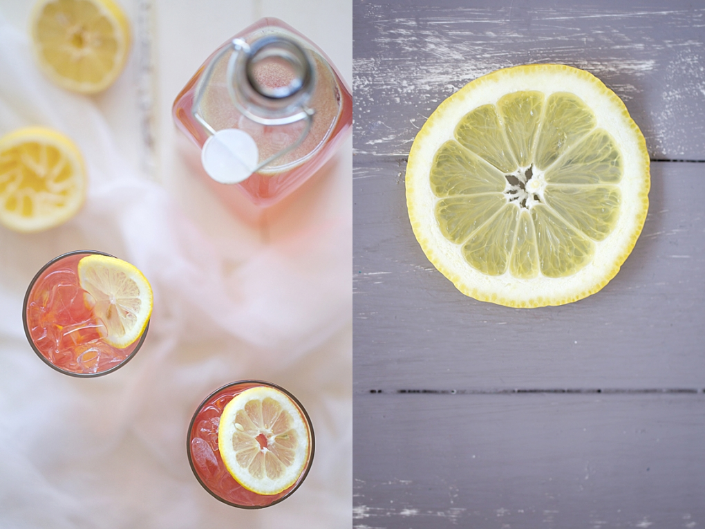 POM Lemonade by Brandy Yowell