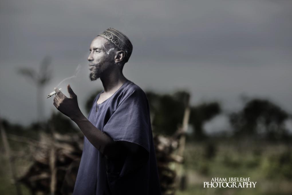 Biwa by Aham Ibeleme