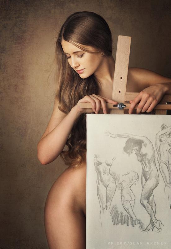 Valeria by Sean Archer