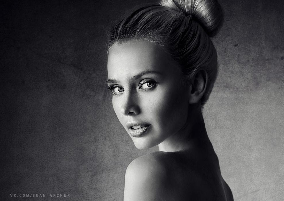 Olga by Sean Archer