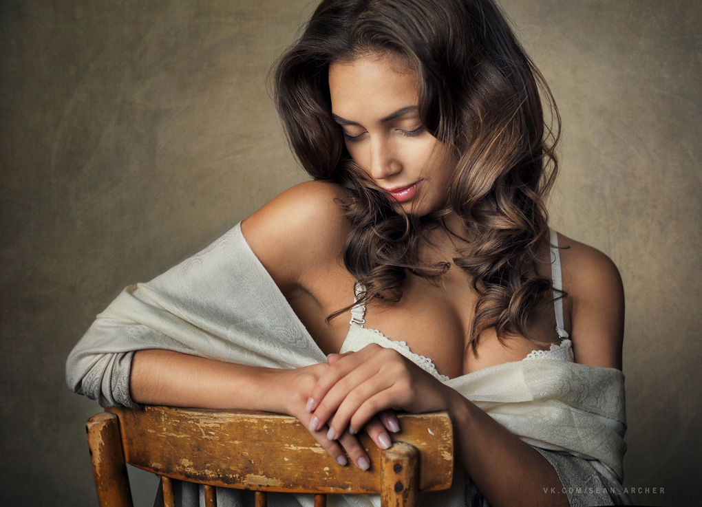 Maria by Sean Archer