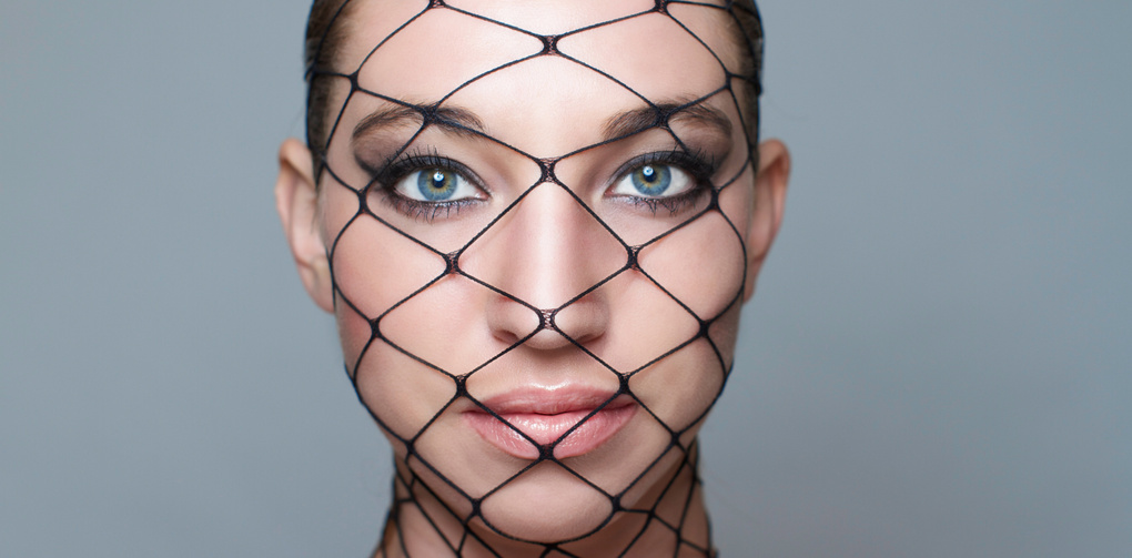 Net by Tony Curtis