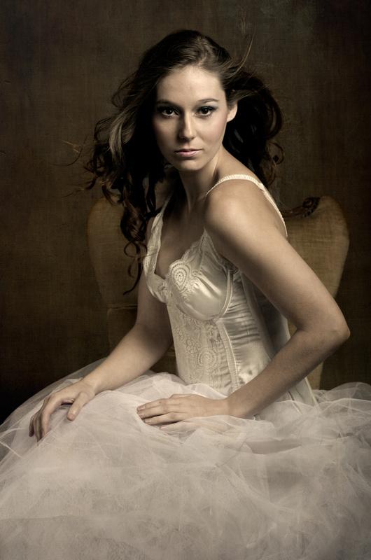 Natasha by Nicole Wells