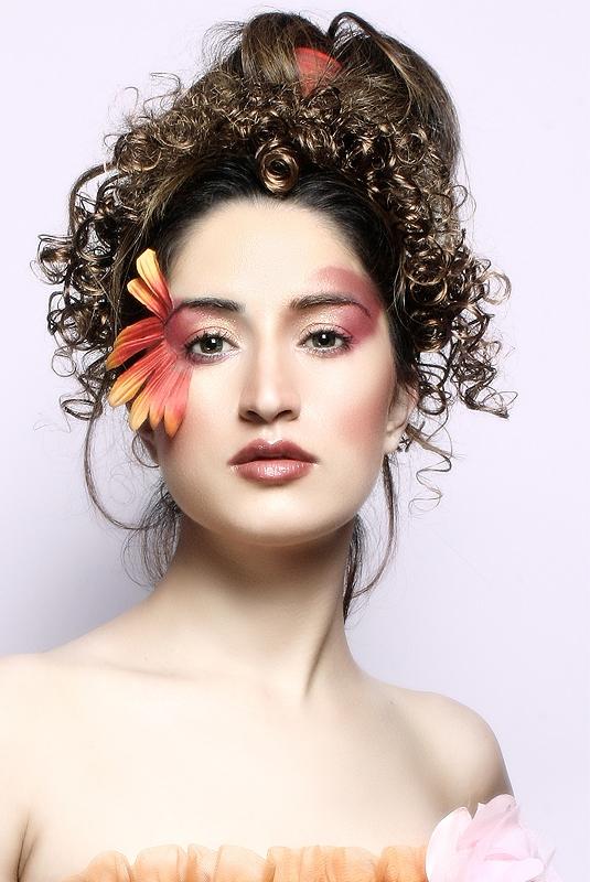 Flower Girl by Sid Vasandani