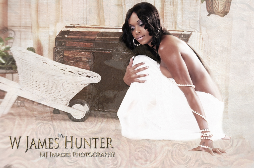 Ms Smith  by James Hunter