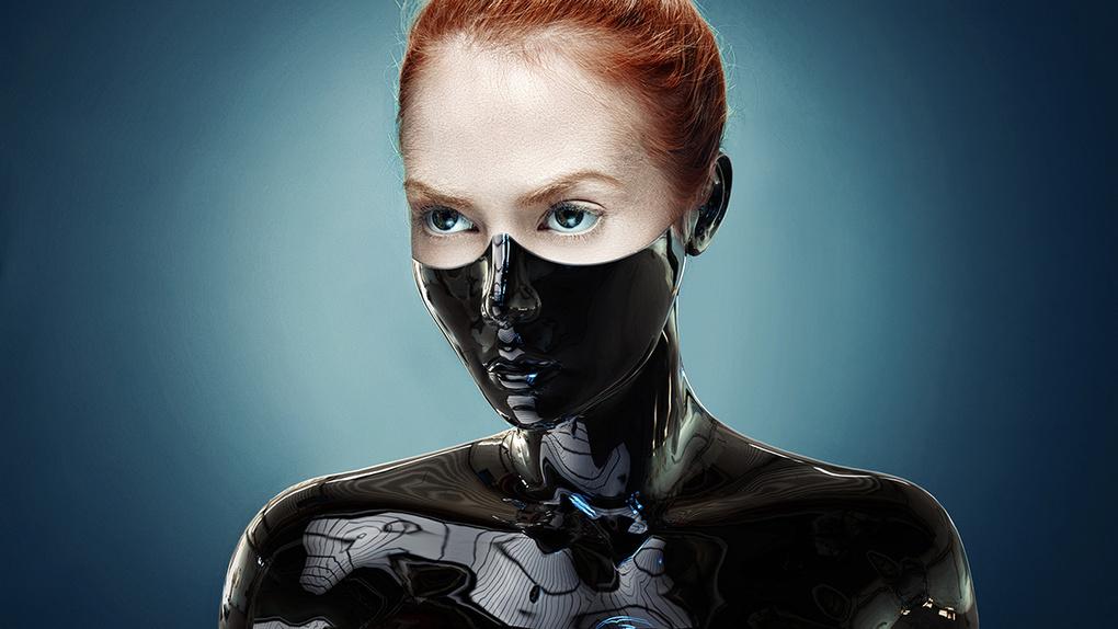 Black Skin by Felix Barjou