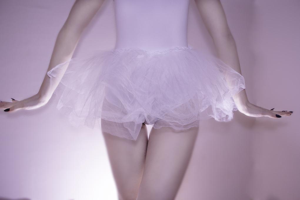 Ballerina by Milica Petrovic