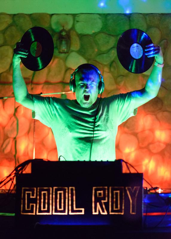 Cool Roy by Michael Einreinhof
