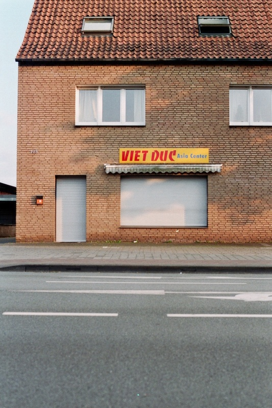 Viet Duc by Torsten Kathke