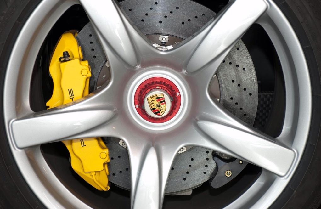 Carreras GT wheel by Don Kennedy