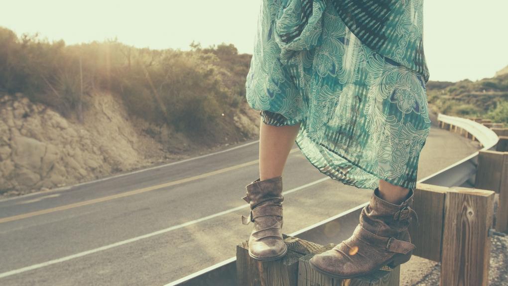 Lonesome Highway by jason flynn