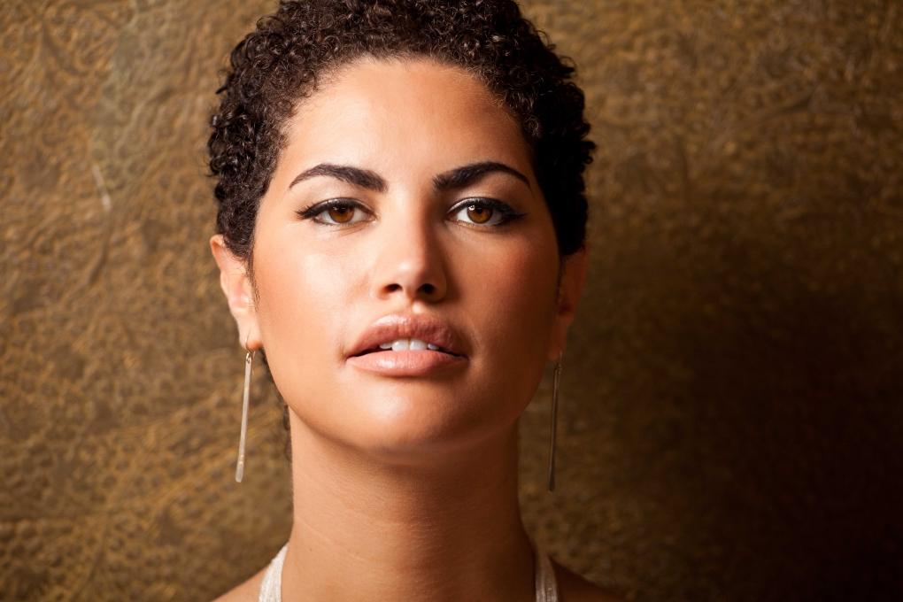 Musician Amy LaCour by jason flynn