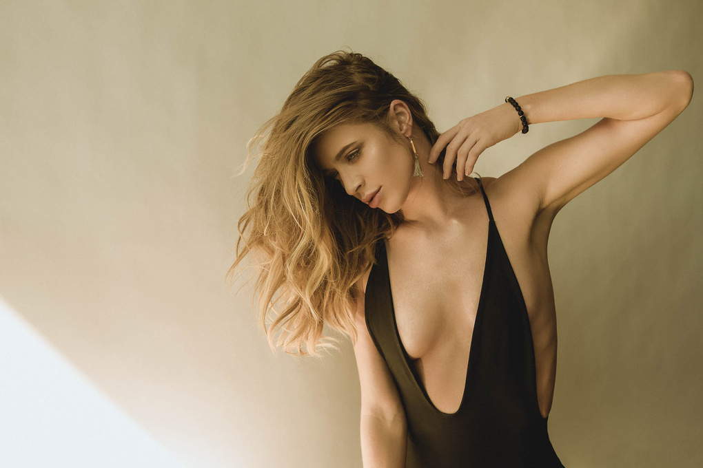 Laura by Josh Eskridge