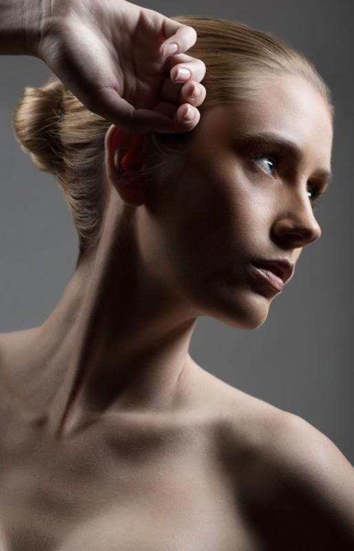 Beauty by Karim Hesham