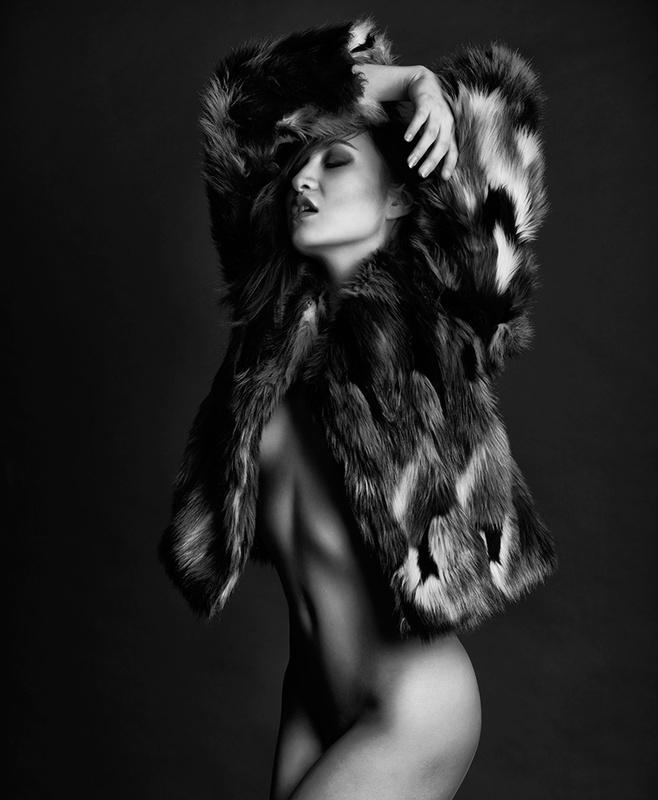Catrina by Adrian Crook