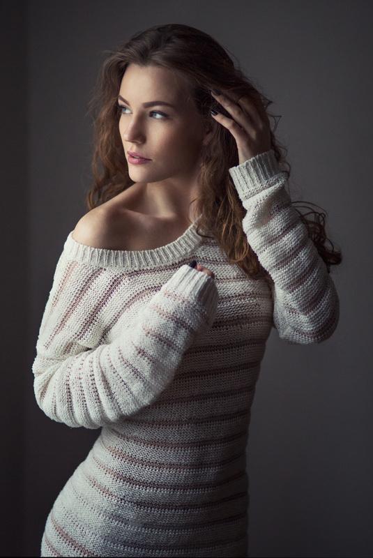 Polina by Milan R