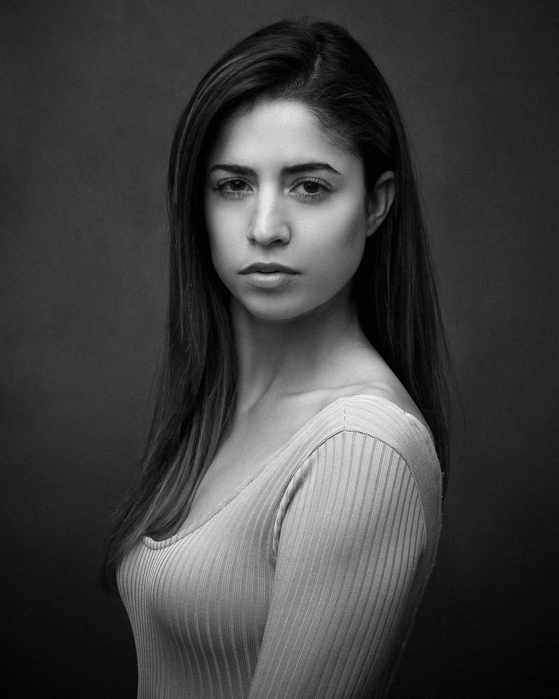 Victoria by Wayne Denny