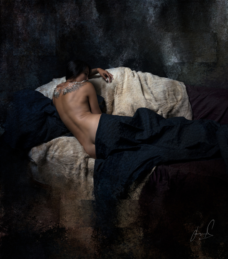 Clair de Lune by Jason Matias