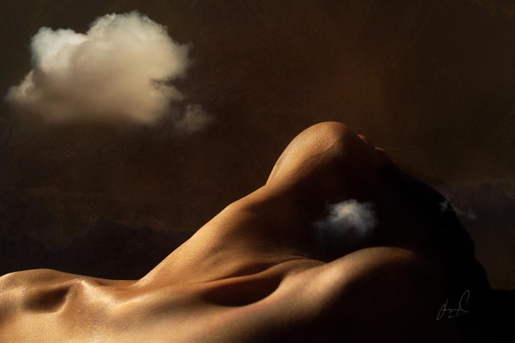The Mountain by Jason Matias