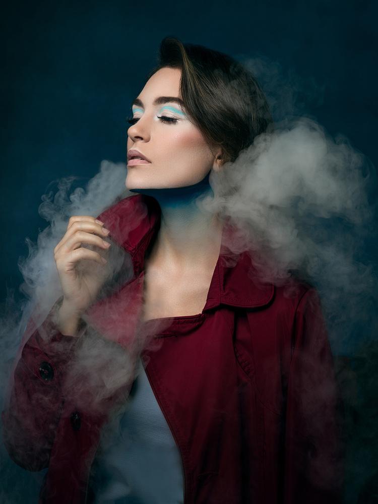Eva by Toni Golloshi