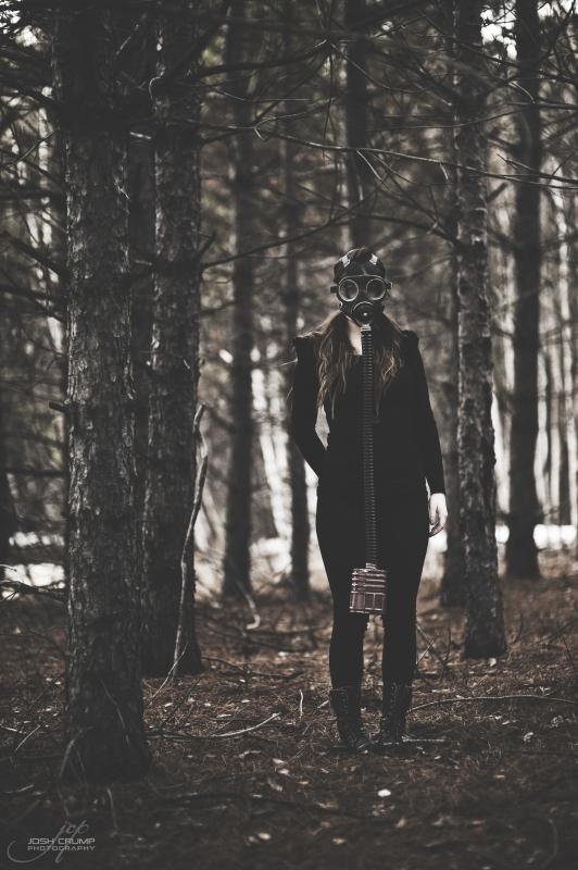 survivor. by Josh Crump