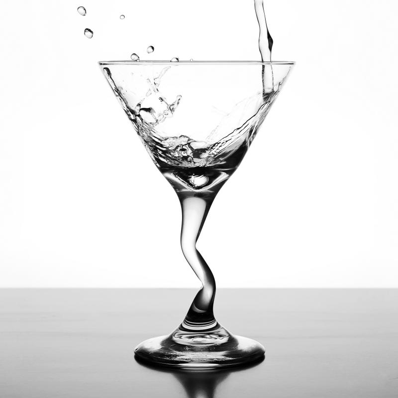 Glass by Josh Crump