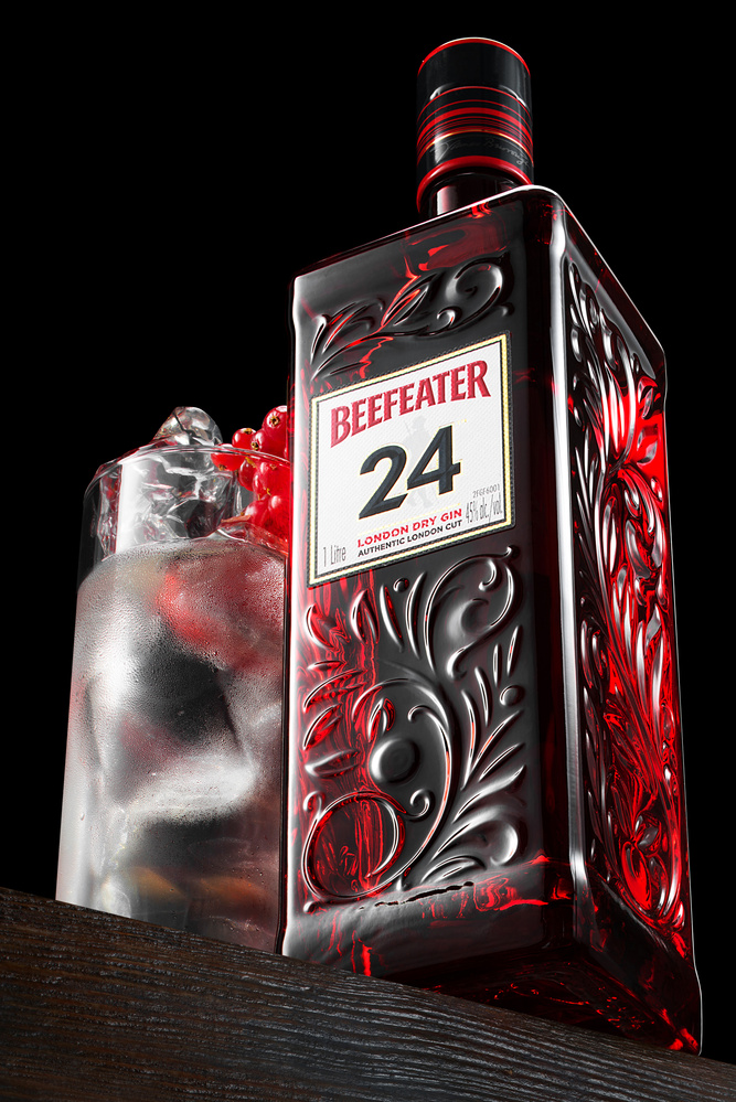 Beefeater Winter 2018 Ad campaigns by Yechiel Orgel