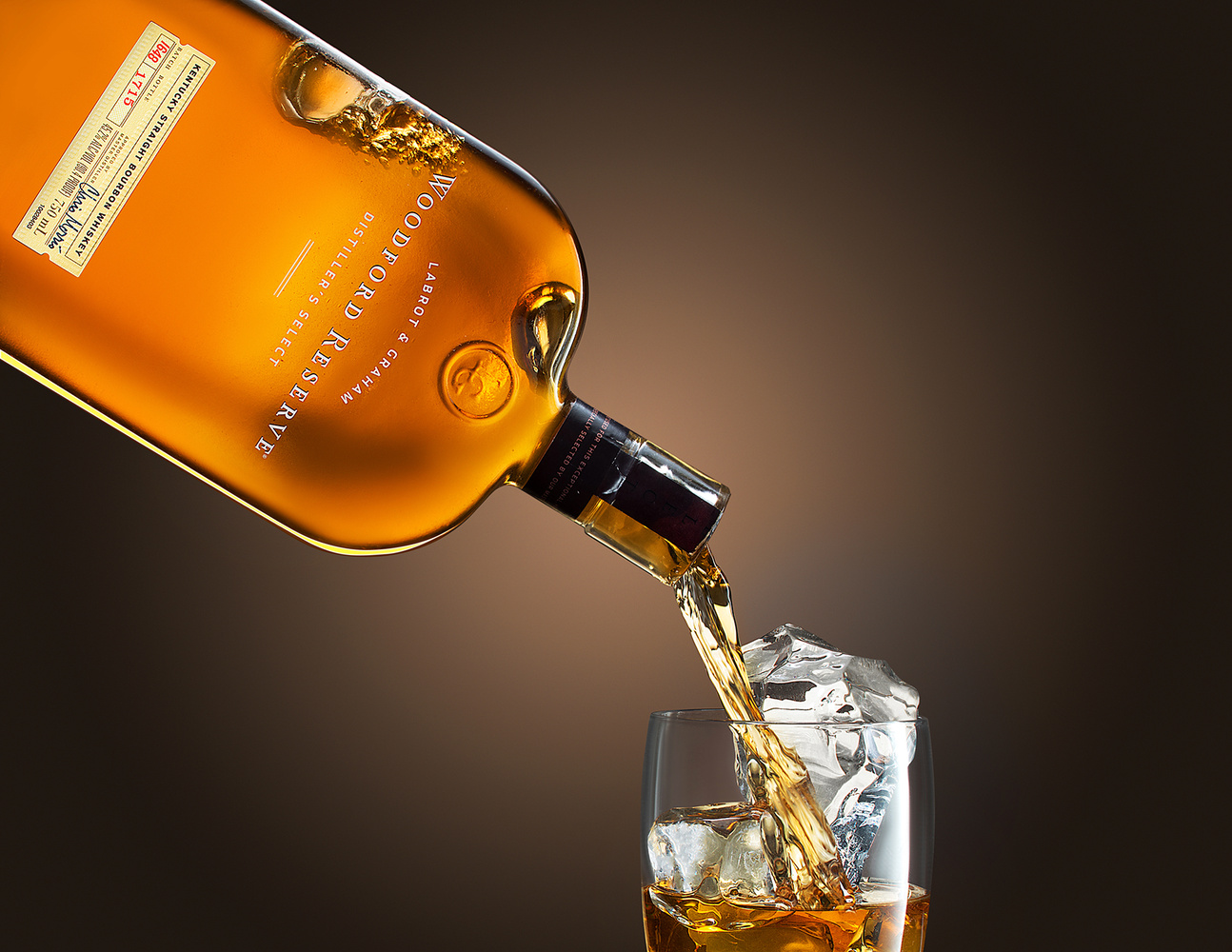 Woodford Reserve Winter 2018  by Yechiel Orgel