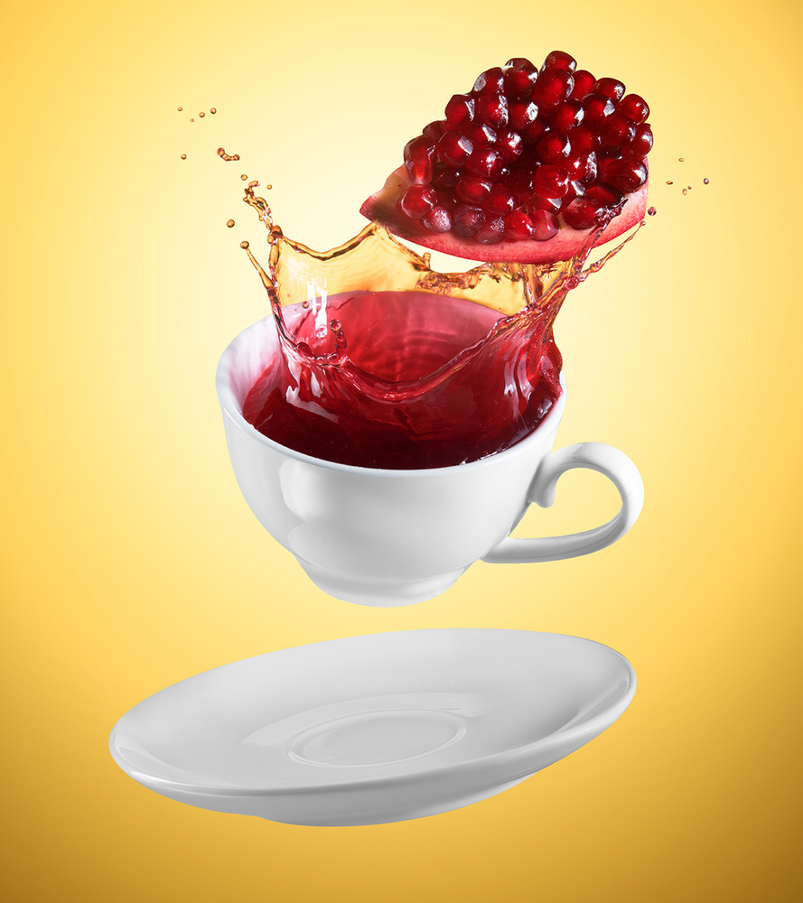 Lipton Tea Time Campaign by Yechiel Orgel