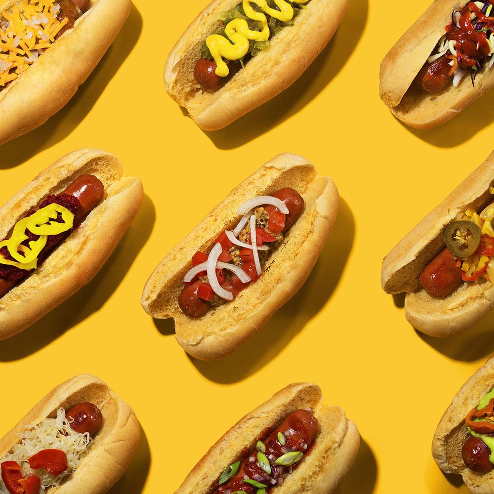 Fun Food Project February 2020 by Yechiel Orgel