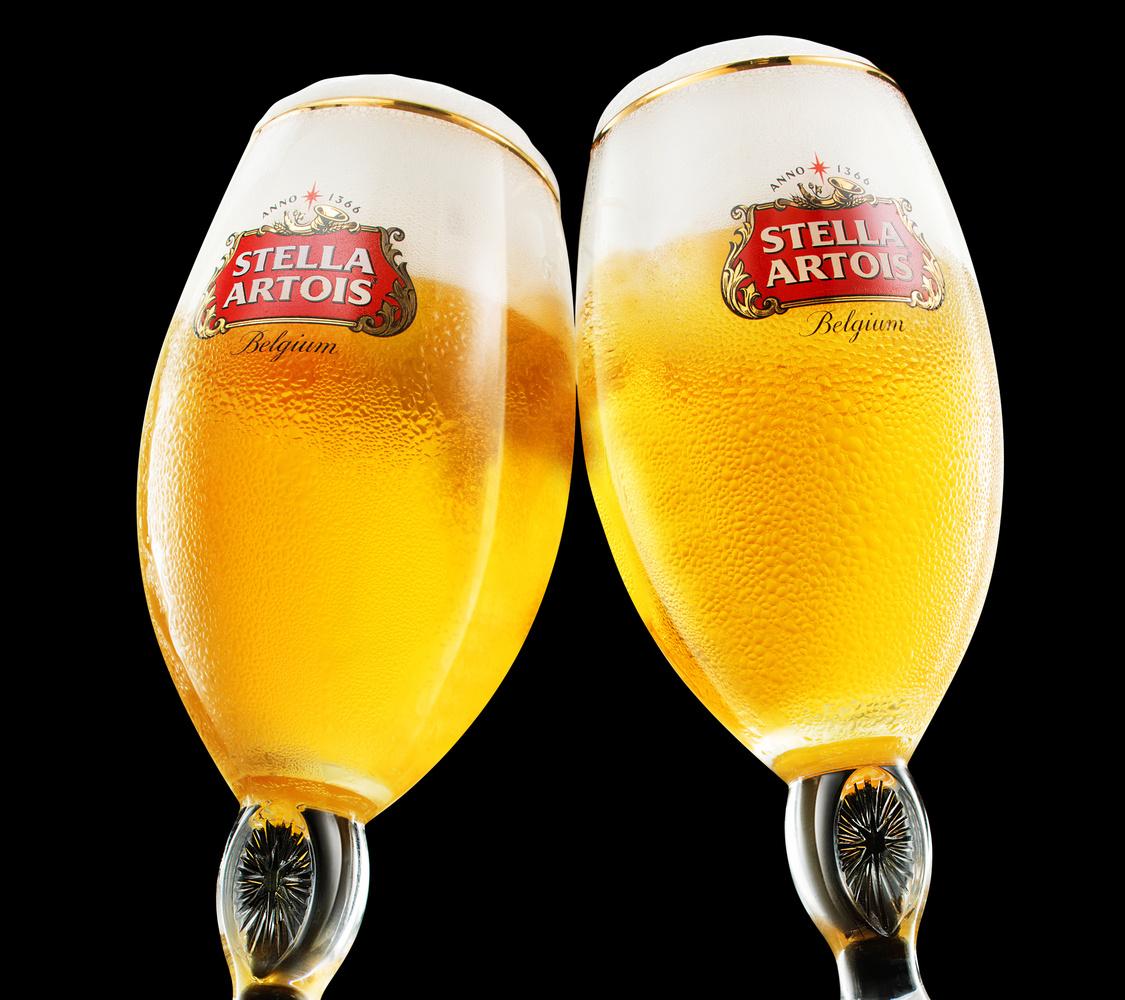 Stella Artois Spring 2019 by Yechiel Orgel