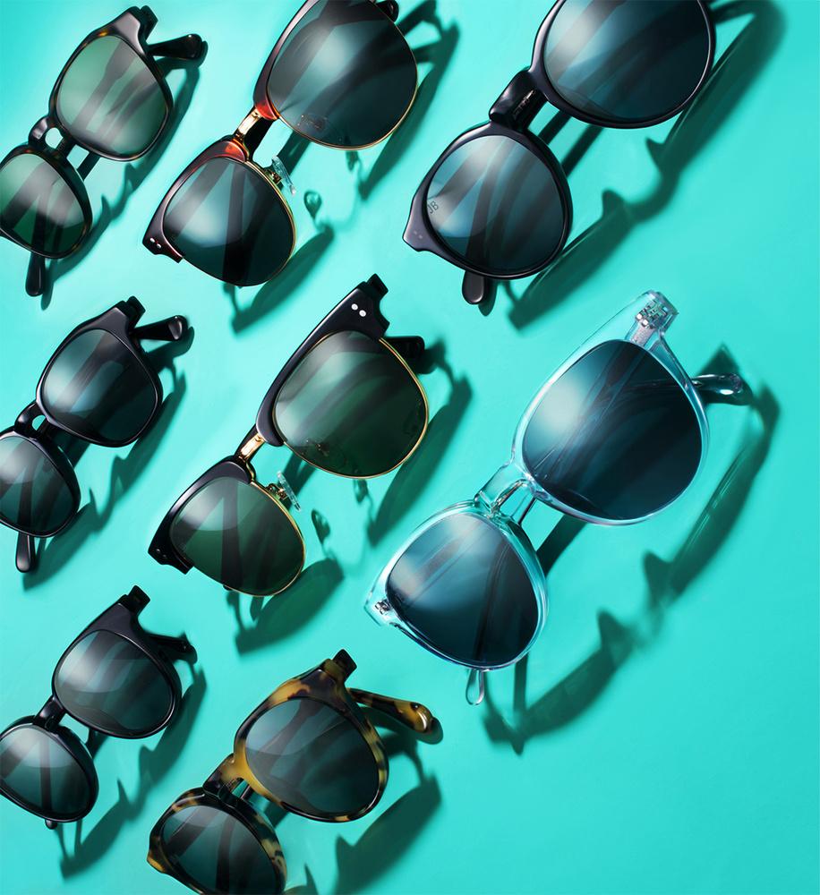 Stil Life Fashion Eyewear by Yechiel Orgel
