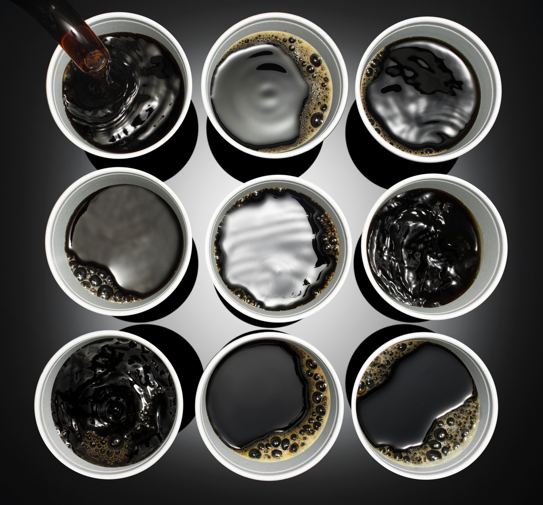 Coffee/Tea Campaign Summer 2019 by Yechiel Orgel