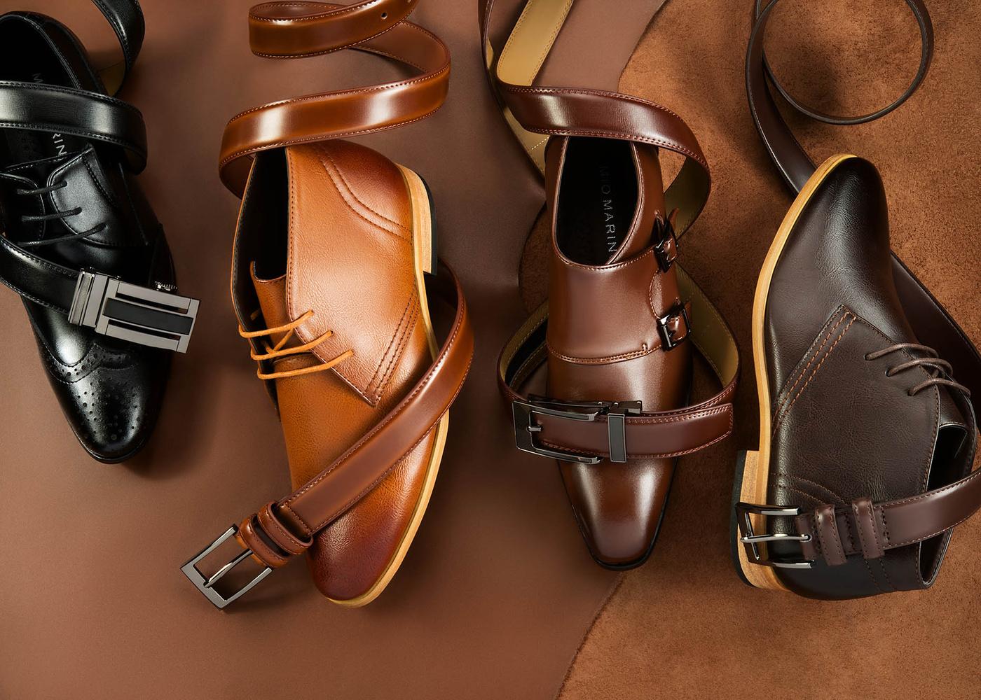 Fashion Stills Luxury shoes  by Yechiel Orgel